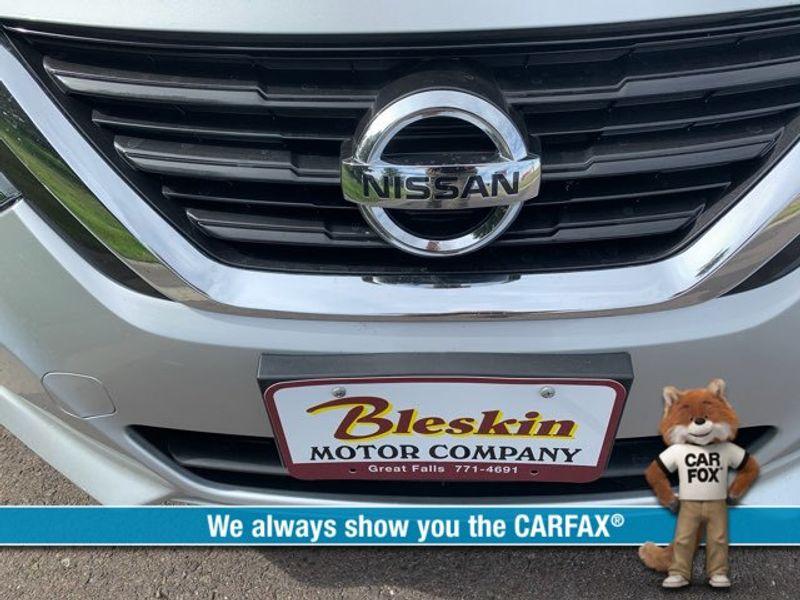2017 Nissan Altima SV  city MT  Bleskin Motor Company   in Great Falls, MT