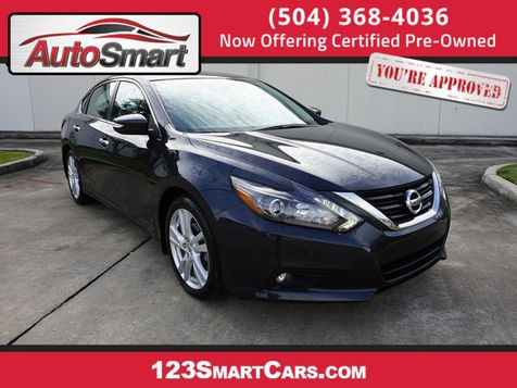2017 Nissan Altima 3.5 SL in Harvey, LA