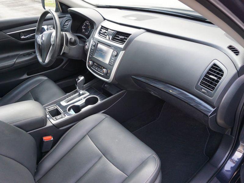 2017 Nissan Altima 35 SL  city LA  AutoSmart  in Harvey, LA
