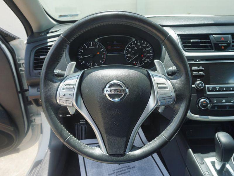 2017 Nissan Altima 25 SR  city LA  AutoSmart  in Harvey, LA
