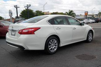 2017 Nissan Altima 2.5 Hialeah, Florida 3