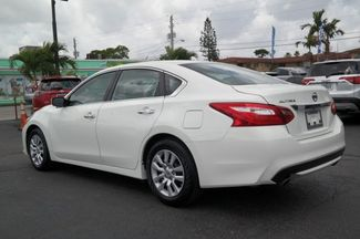 2017 Nissan Altima 2.5 Hialeah, Florida 5