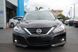 2017 Nissan Altima 2.5 SV Hialeah, Florida 1