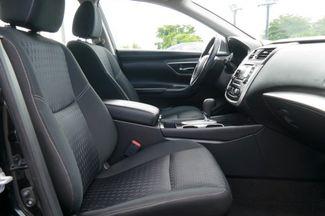 2017 Nissan Altima 2.5 SV Hialeah, Florida 38