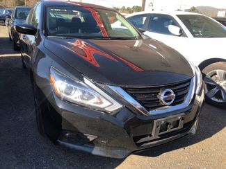 2017 Nissan Altima 2.5 SV - John Gibson Auto Sales Hot Springs in Hot Springs Arkansas