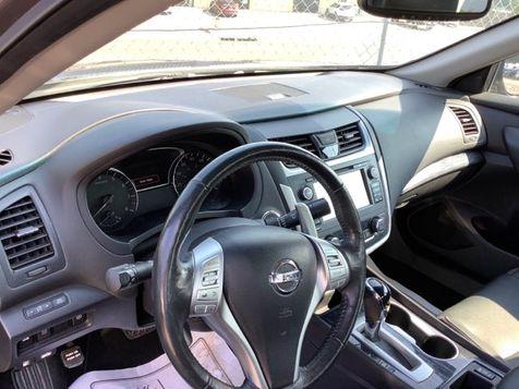 2017 Nissan Altima 3.5 SL - John Gibson Auto Sales Hot Springs in Hot Springs, Arkansas