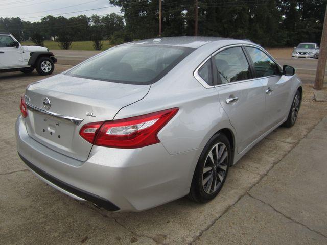 2017 Nissan Altima 2.5 SL Houston, Mississippi 5