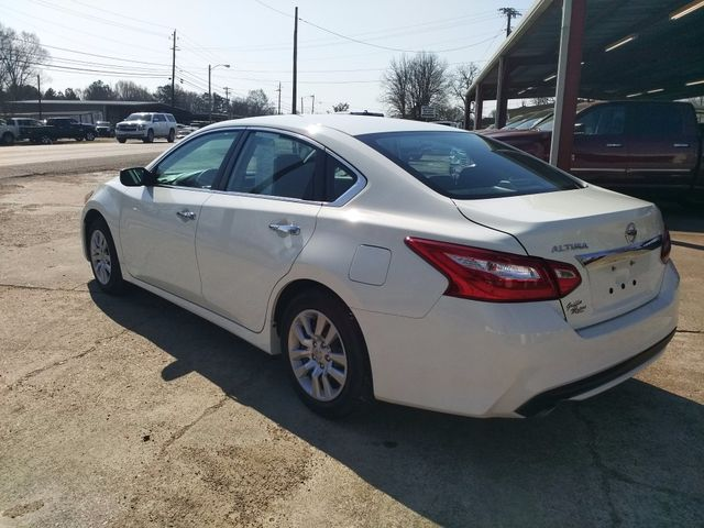 2017 Nissan Altima 2.5 S Houston, Mississippi 5