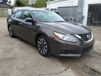 2017 Nissan Altima 2.5 SL Houston, Mississippi 1