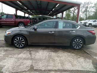 2017 Nissan Altima 2.5 SL Houston, Mississippi 3
