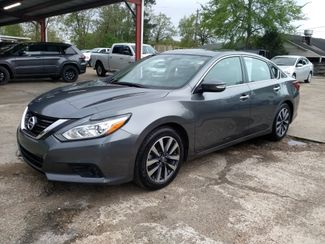 2017 Nissan Altima 2.5 SL Houston, Mississippi