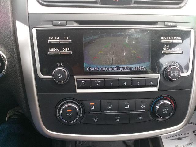 2017 Nissan Altima 2.5 S Houston, Mississippi 12