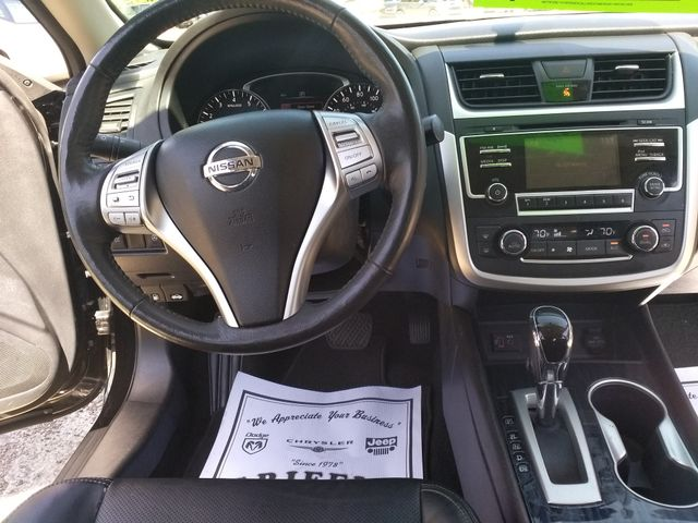 2017 Nissan Altima 2.5 SL Houston, Mississippi 6