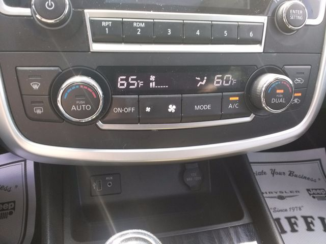 2017 Nissan Altima 2.5 SL Houston, Mississippi 16