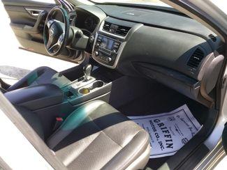 2017 Nissan Altima 2.5 SL Houston, Mississippi 9