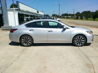 2017 Nissan Altima 2.5 SL Houston, Mississippi 2