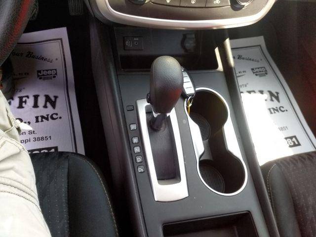 2017 Nissan Altima 2.5 S Houston, Mississippi 13