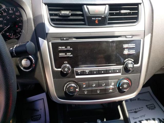 2017 Nissan Altima 2.5 S Houston, Mississippi 15