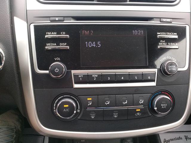 2017 Nissan Altima 2.5 S Houston, Mississippi 11