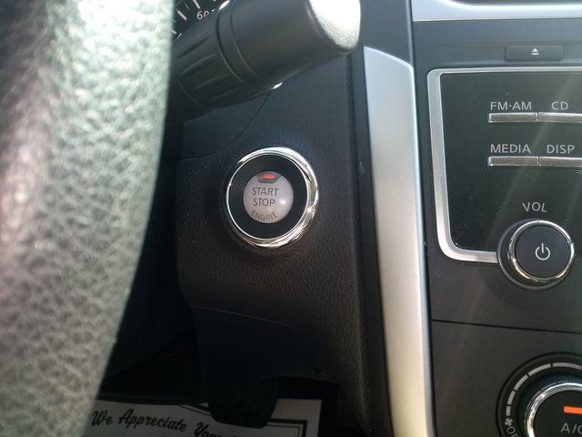 2017 Nissan Altima 2.5 S Houston, Mississippi 14