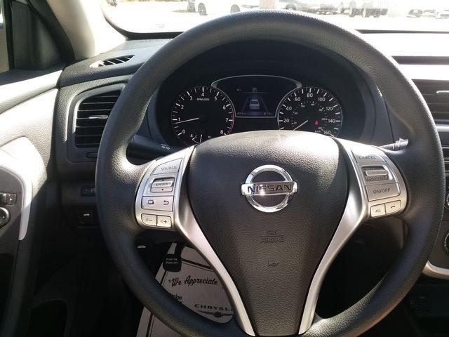 2017 Nissan Altima 2.5 S Houston, Mississippi 6