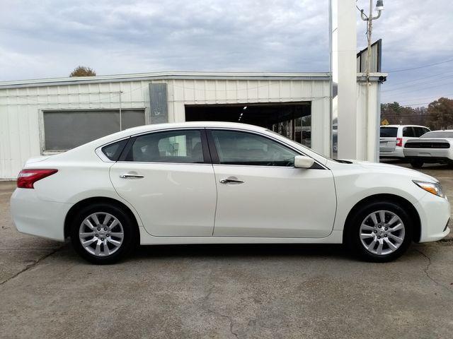 2017 Nissan Altima 2.5 S Houston, Mississippi 2