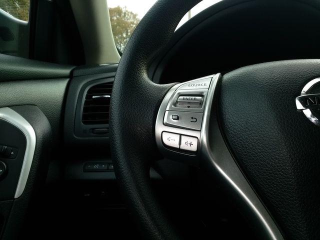 2017 Nissan Altima 2.5 S Houston, Mississippi 16
