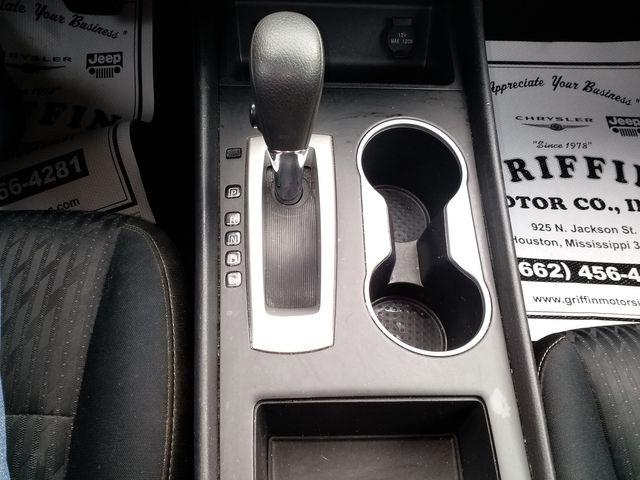 2017 Nissan Altima 2.5 S Houston, Mississippi 17