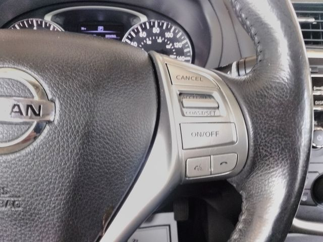 2017 Nissan Altima 2.5 SL Houston, Mississippi 21