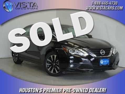 2017 Nissan Altima 2.5 SL in Houston, Texas