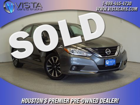 2017 Nissan Altima 2.5 SL in Houston, Texas