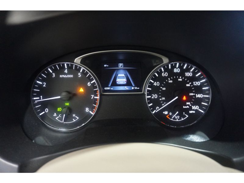2017 Nissan Altima 25 SV  city Texas  Vista Cars and Trucks  in Houston, Texas