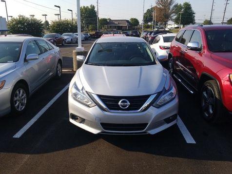 2017 Nissan Altima 2.5 SV | Huntsville, Alabama | Landers Mclarty DCJ & Subaru in Huntsville, Alabama