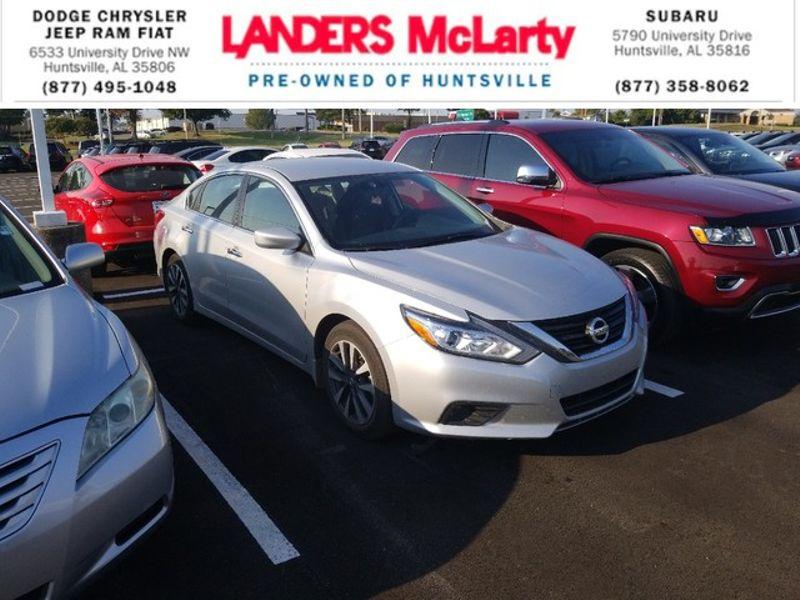 2017 Nissan Altima 2.5 SV | Huntsville, Alabama | Landers Mclarty DCJ & Subaru in Huntsville Alabama
