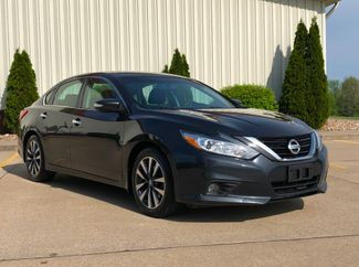 2017 Nissan Altima 2.5 SV in Jackson, MO 63755