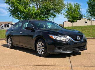 2017 Nissan Altima 2.5 S in Jackson, MO 63755