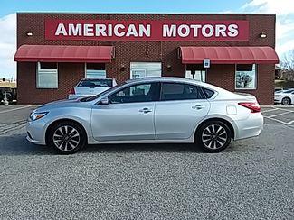 2017 Nissan Altima 2.5 SL | Jackson, TN | American Motors in Jackson TN