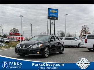 2017 Nissan Altima 2.5 SL in Kernersville, NC 27284