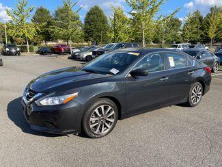 2017 Nissan Altima 2.5 SV in Kernersville, NC 27284