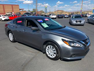 2017 Nissan Altima 2.5 SR in Kingman Arizona, 86401