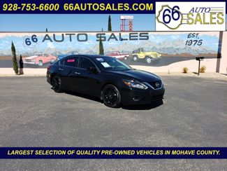 2017 Nissan Altima 2.5 SR in Kingman, Arizona 86401