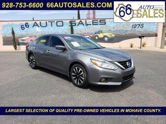 2017 Nissan Altima 2.5 SV in Kingman, Arizona 86401