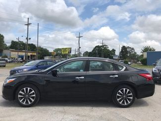2017 Nissan Altima 25 SV  city Louisiana  Billy Navarre Certified  in Lake Charles, Louisiana