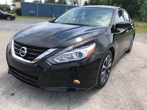 2017 Nissan Altima 2.5 SV in Lake Charles, Louisiana