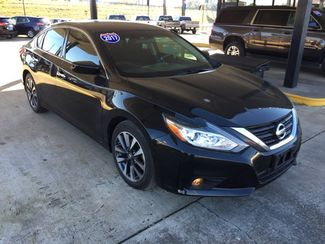 2017 Nissan Altima SV  city Louisiana  Billy Navarre Certified  in Lake Charles, Louisiana