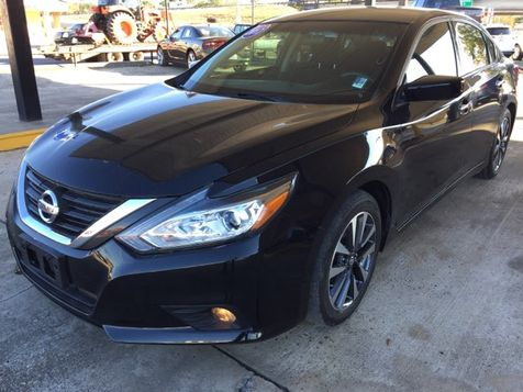 2017 Nissan Altima SV in Lake Charles, Louisiana