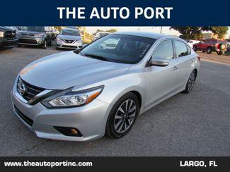 2017 Nissan Altima 2.5 SL in Largo, Florida 33773