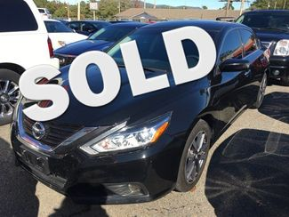 2017 Nissan Altima 2.5 SV | Little Rock, AR | Great American Auto, LLC in Little Rock AR AR