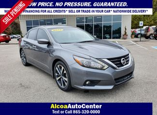 2017 Nissan Altima 2.5 SR in Louisville, TN 37777