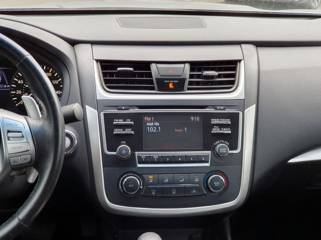 2017 Nissan Altima 2.5 SR in Louisville, TN 37777